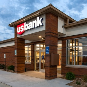 U.S. Bank - Whatcom